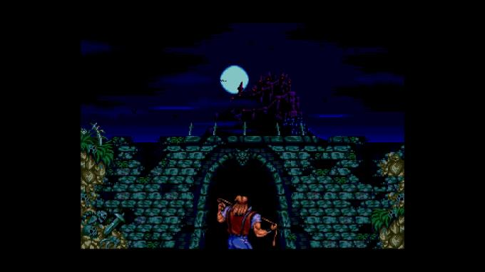 Castlevania Anniversary Collection Torrent Download