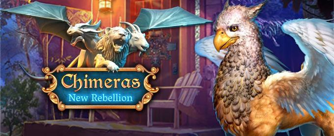 Chimeras New Rebellion Free Download