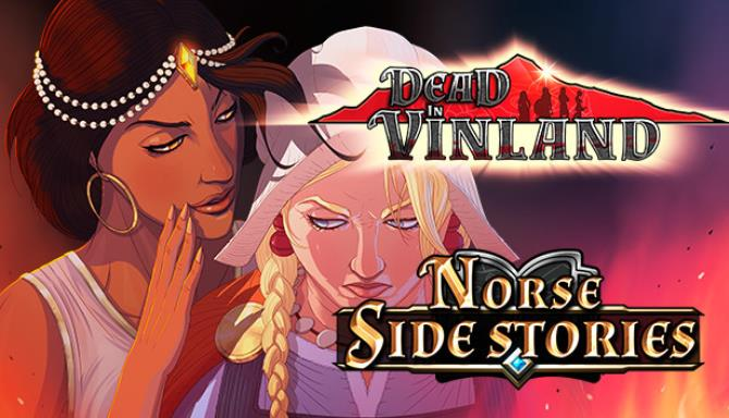 Dead In Vinland Norse Side Stories RIP MOVIES ADDON-SiMPLEX