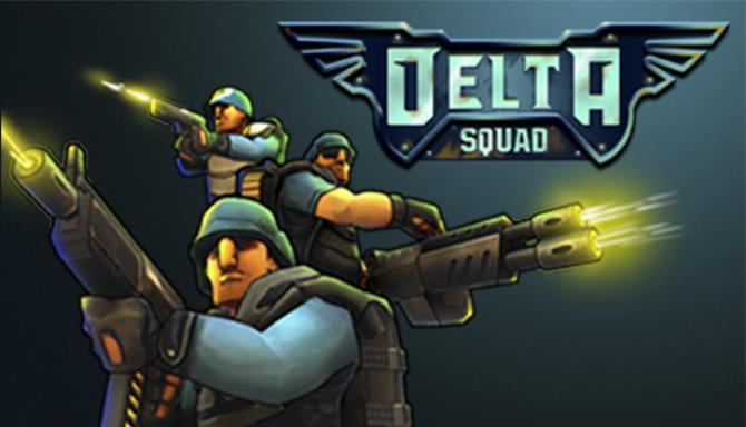 Delta Squad Free Download