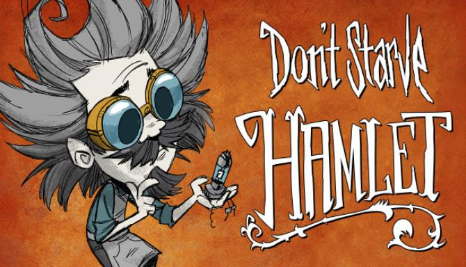 Dont Starve Hamlet Update Build 335195-PLAZA