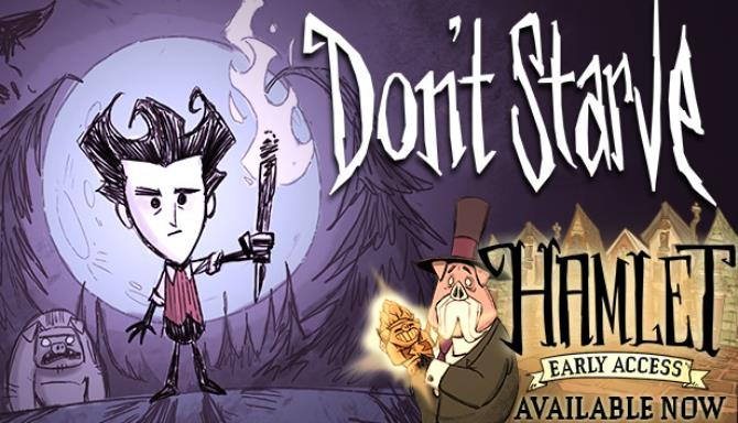 Dont Starve Hamlet Free Download