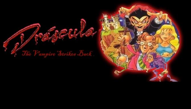Dráscula: The Vampire Strikes Back Free Download