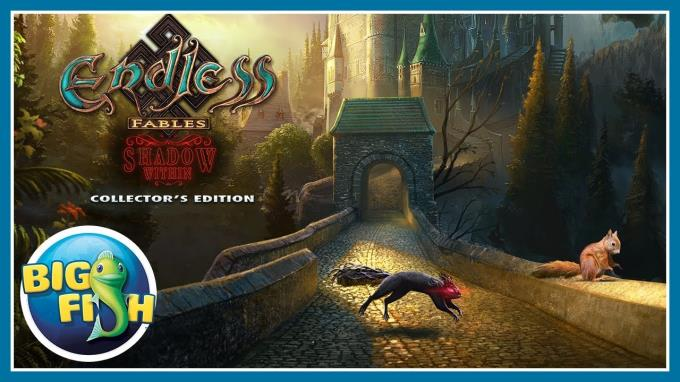 Endless Fables: Shadow Within Collector's Edition Free Download