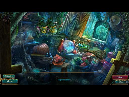 Endless Fables: Shadow Within Collector's Edition PC Crack