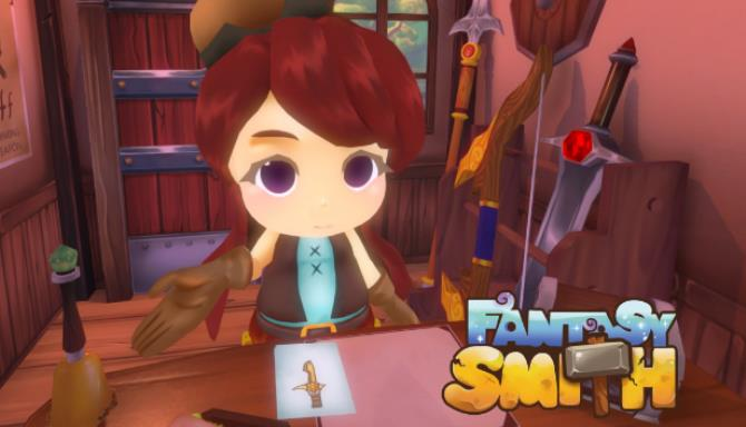 Fantasy Smith VR Free Download