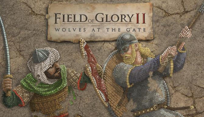 Field of Glory II Wolves at the Gate Free Download