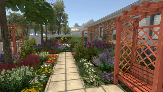 House Flipper Garden Update v1 17 PC Crack