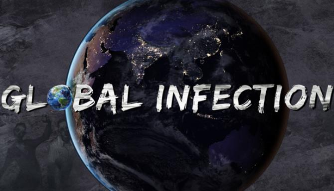 Global Infection-DARKSiDERS
