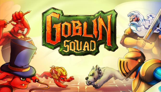 Goblin Squad Total Division Free Download