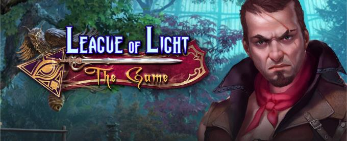 League of Light The Game Free Download