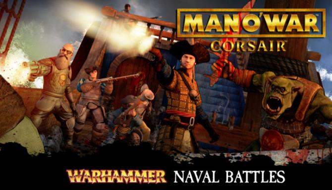 Man O War Corsair Warhammer Naval Battles Tzeentch Update v1 4 4-PLAZA