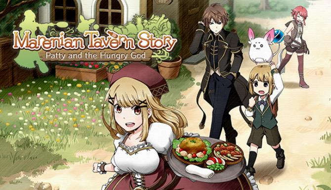 Marenian Tavern Story Patty and the Hungry God v1 0 2-SiMPLEX