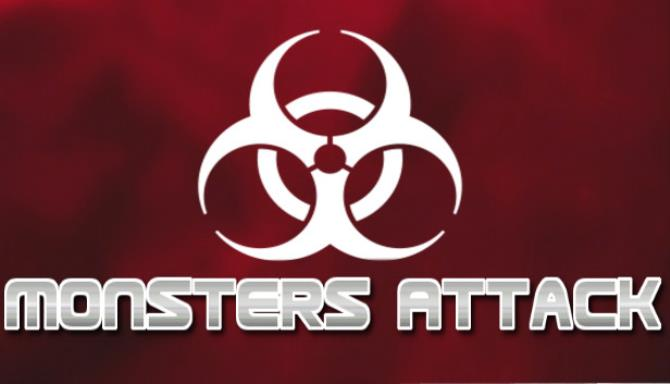 Monsters Attack Free Download
