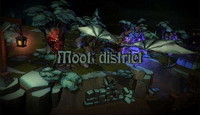 Moot District Free Download