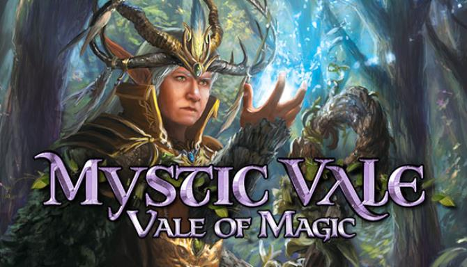 Mystic Vale Vale of Magic Free Download