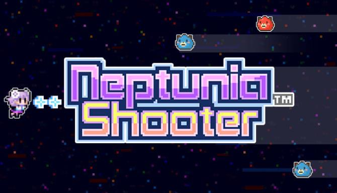 Neptunia Shooter Free Download