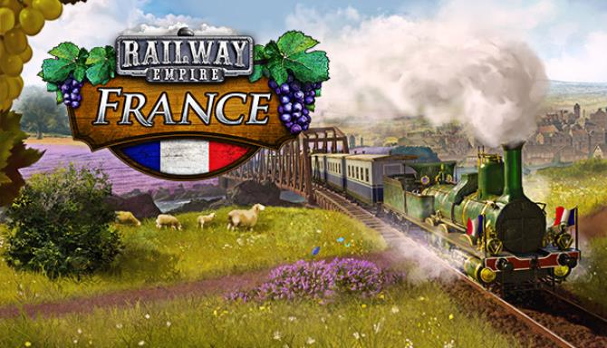 Railway Empire France MULTi10-PLAZA