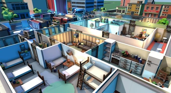 Rescue HQ The Tycoon Torrent Download