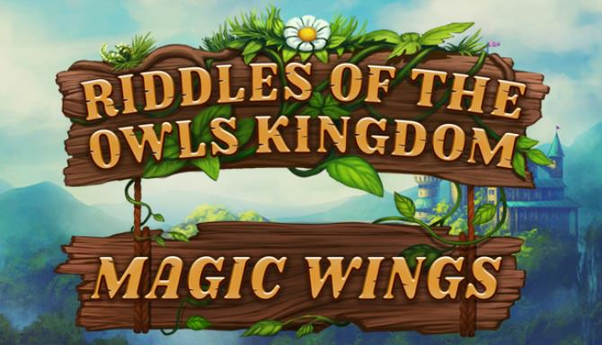 Riddles of the Owls Kingdom Magic Wings Free Download