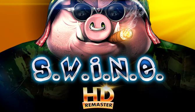 SWINE HD Remaster Update v1 2 1650-CODEX