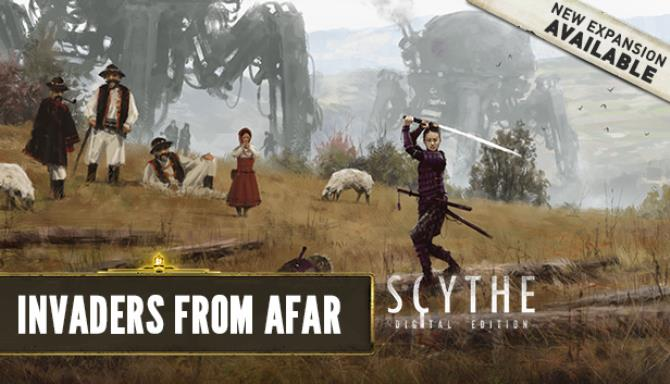 Scythe: digital edition - invaders from afar download free. full