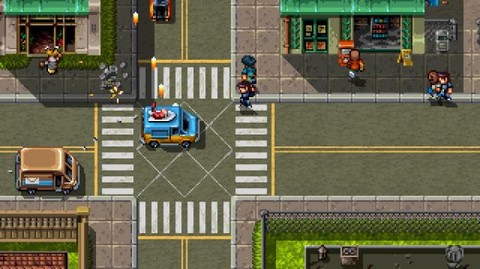 Shakedown: Hawaii PC Crack