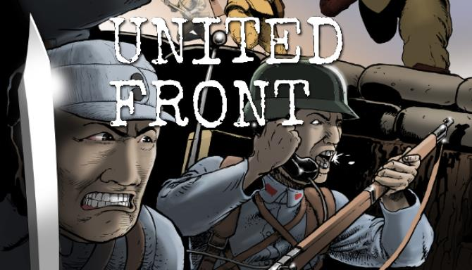 Skirmish Line United Front Free Download