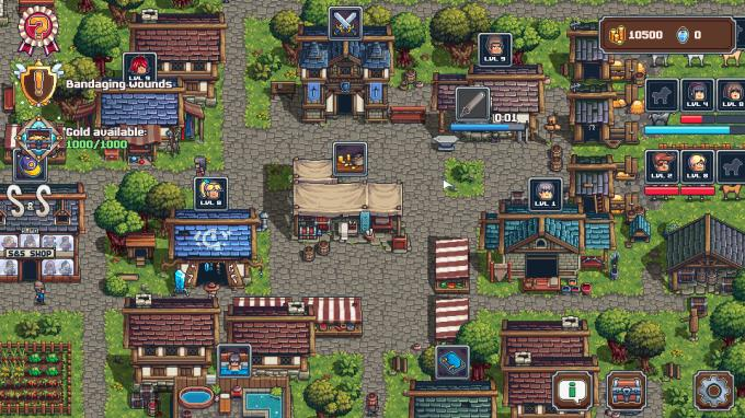 Swag and Sorcery Torrent Download