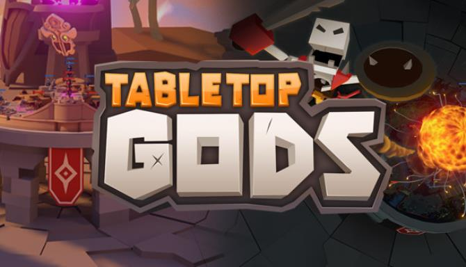 Tabletop Gods-PLAZA