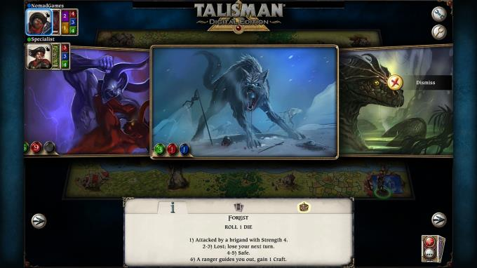 Talisman Digital Edition The Ancient Beasts Torrent Download
