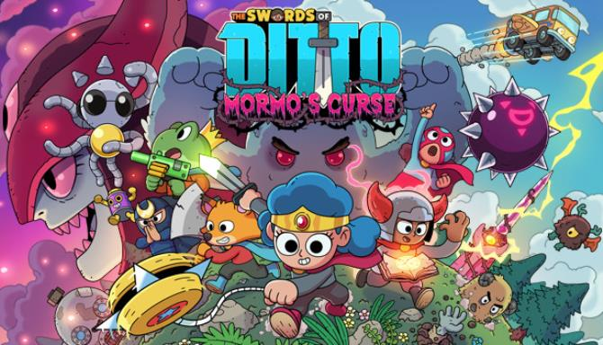 The Swords of Ditto Mormos Curse Update v1 15 02 202-PLAZA