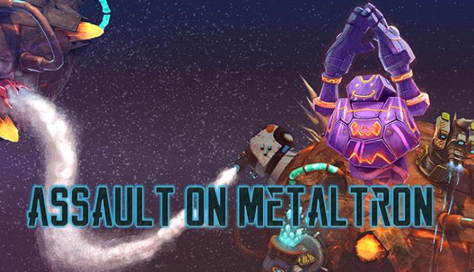 Assault On Metaltron-Unleashed