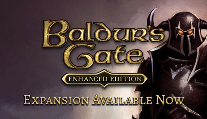 Baldurs Gate Enhanced Edition v2 5 Free Download