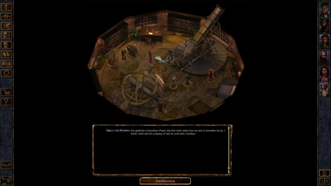 Baldurs Gate Enhanced Edition v2 5 PC Crack