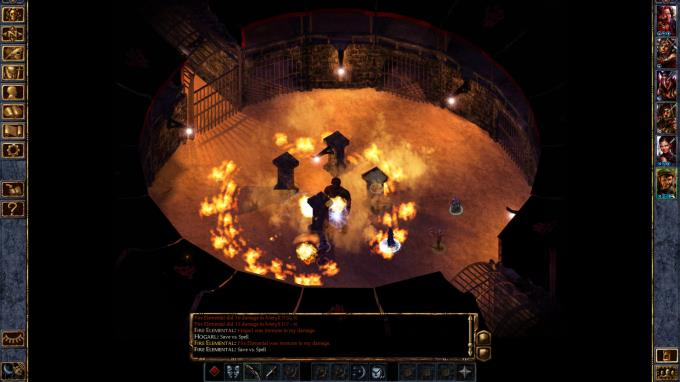 Baldurs Gate Enhanced Edition v2 5 Torrent Download