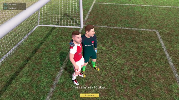 Football Tactics and Glory Creative Freedom PC Crack