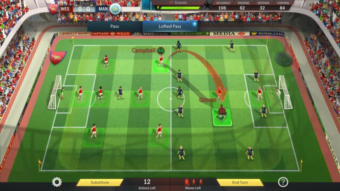 Football Tactics and Glory Creative Freedom Torrent Download