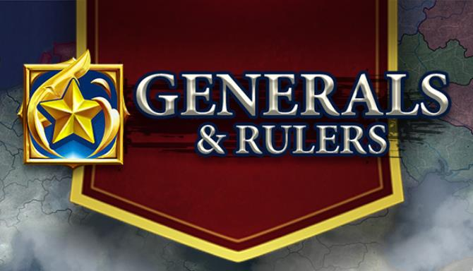 Generals and Rulers-TiNYiSO