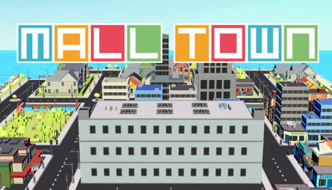 Mall Town Free Download