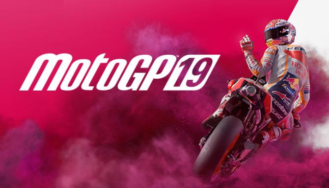 MotoGP 19 Free Download