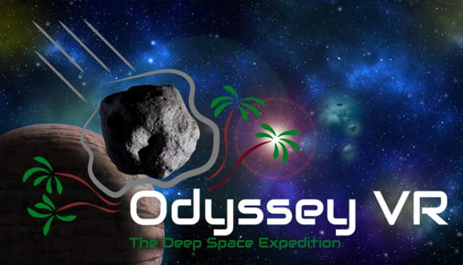 Odyssey VR – The Deep Space Expedition