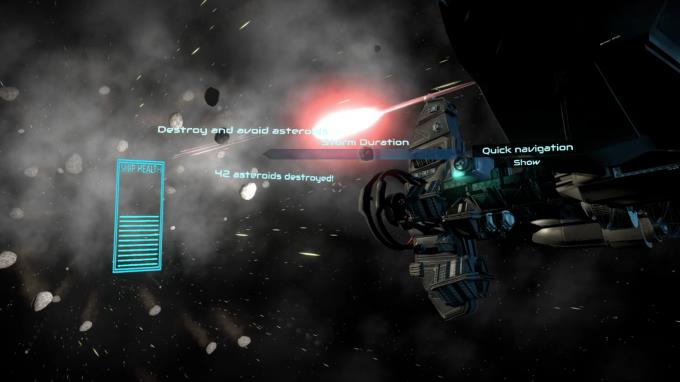 Odyssey VR - The Deep Space Expedition Torrent Download