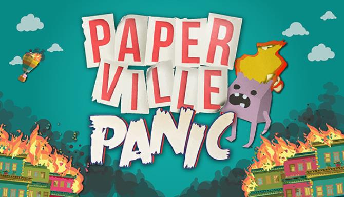 PAPERVILLE PANIC VR