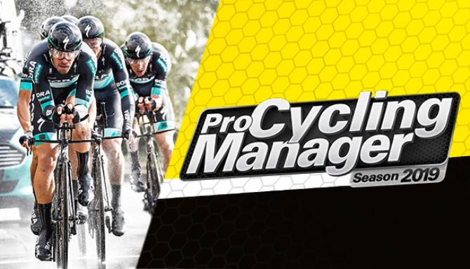 Pro Cycling Manager 2019 v1 0 5 5 Update-SKIDROW