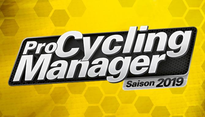 Pro Cycling Manager 2019 v1 0 5 7 Update-SKIDROW