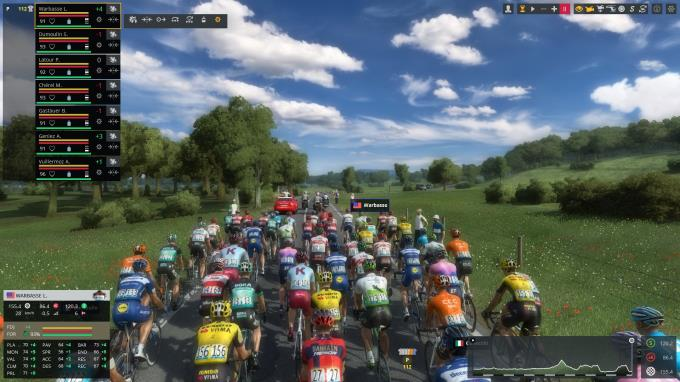 Pro Cycling Manager 2019 Torrent Download