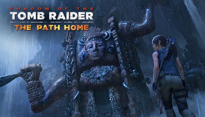 Shadow of the Tomb Raider The Path Home Language Pack-PLAZA