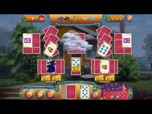 Solitaire Detective 2 Accidental Witness PC Crack
