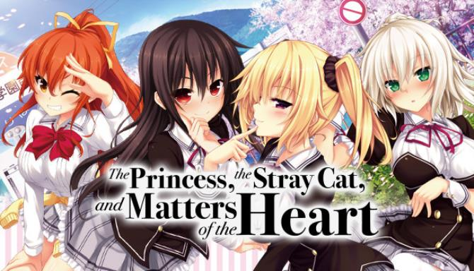 The Princess the Stray Cat and Matters of the Heart Free Download